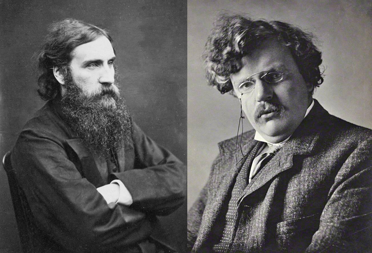 MacDonald i Chesterton