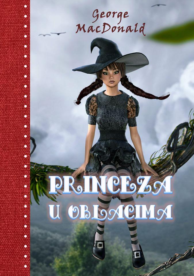 Princeza u oblacima